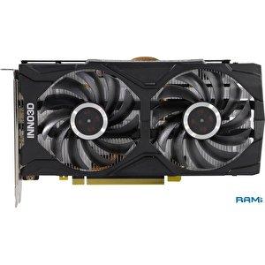 Видеокарта Inno3D GeForce GTX 1660 Ti Gaming OC 6GB GDDR6 N166T2-06D6X-1710VA15L