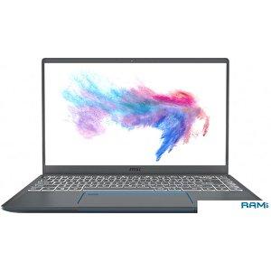 Ноутбук MSI Prestige 14 A10SC-008RU