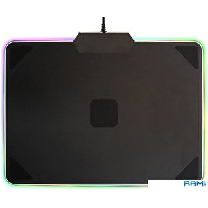 Коврик для мыши Cooler Master RGB Hard Gaming Mousepad