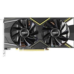 Видеокарта ASRock Radeon RX 5600 XT Challenger D OC 6GB GDDR6 [RX5600XT CLD 6GO]