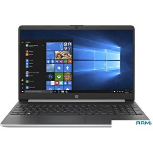Ноутбук HP 15s-fq0041ur 8RS90EA