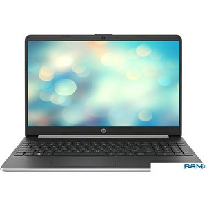 Ноутбук HP 15s-fq0038ur 8RS28EA