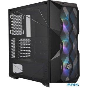 Корпус Cooler Master MasterBox TD500 Mesh MCB-D500D-KGNN-S01