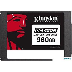SSD Kingston DC450R 960GB SEDC450R/960G