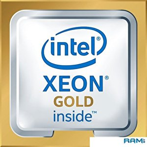 Процессор Intel Xeon Gold 6238
