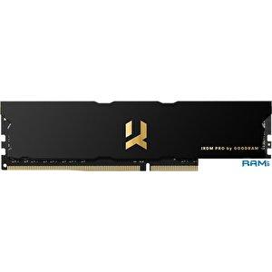 Оперативная память GOODRAM IRDM Pro 8GB DDR4 PC4-28800 IRP-3600D4V64L17S/8G