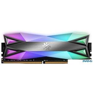 Оперативная память A-Data XPG Spectrix D60G 2x8GB DDR4 PC4-24000 AX4U300038G16A-DT60