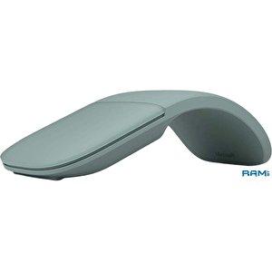 Мышь Microsoft Surface Arc Mouse (шалфей)