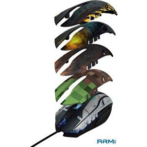 Игровая мышь Hama uRage Morph