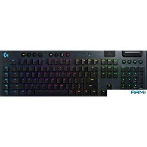 Клавиатура Logitech G915 Lightspeed GL Tactile