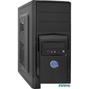 Корпус ExeGate CP-605U 450W EX283249RUS