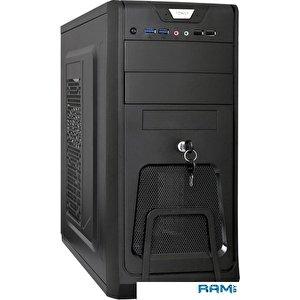 Корпус ExeGate CP-603UB EX283214RUS