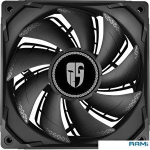 Вентилятор для корпуса DeepCool GamerStorm TF120 S DP-GS-H12FDB-TF120S-BK