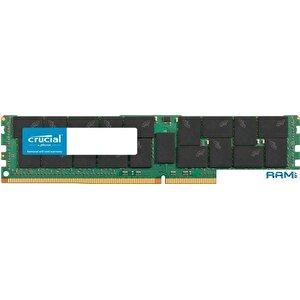 Оперативная память Crucial 64GB DDR4 PC4-25600 CT64G4RFD432A