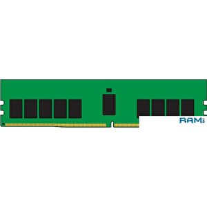 Оперативная память Kingston 16GB DDR4 PC4-25600 KSM32RS4/16MEI