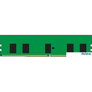 Оперативная память Kingston 8GB DDR4 PC4-23400 KSM29RS8/8MEI