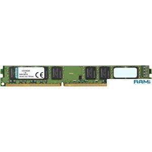 Оперативная память Kingston ValueRAM 8GB DDR3 PC3-12800 KCP316ND8/8