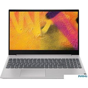 Ноутбук Lenovo IdeaPad S340-15IML 81NA005CRE