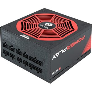 Блок питания Chieftec Chieftronic PowerPlay GPU-850FC