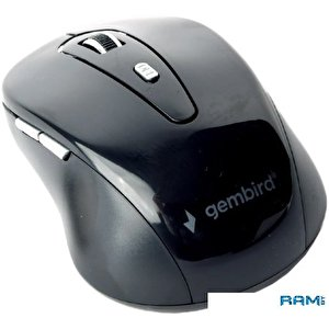 Мышь Gembird MUSW-6B-01