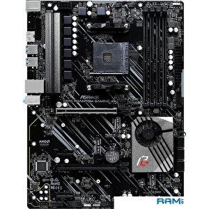 Материнская плата ASRock X570 Phantom Gaming 4S