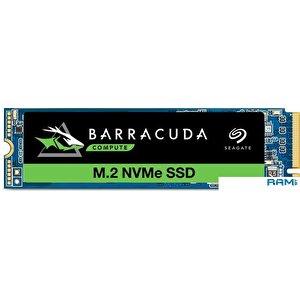 SSD Seagate BarraCuda 510 1TB ZP1000CM3A001