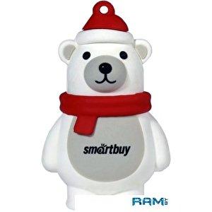 USB Flash Smart Buy NY Polar Bear 32GB
