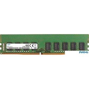 Оперативная память Samsung 8GB DDR4 PC4-21300 M391A1K43BB2-CTD