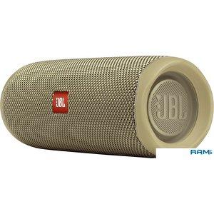 Беспроводная колонка JBL Flip 5 (песочный)