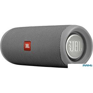 Беспроводная колонка JBL Flip 5 (серый)