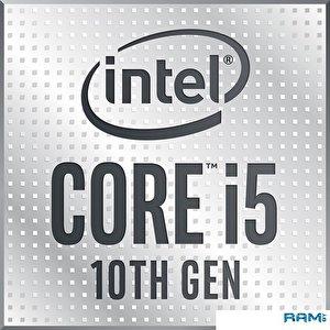 Процессор Intel Core i5-10400