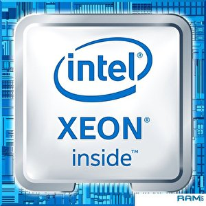 Процессор Intel Xeon E-2236