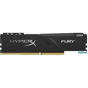 Оперативная память HyperX Fury 32GB DDR4 PC4-24000 HX430C16FB3/32