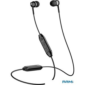 Наушники Sennheiser CX 350BT (черный)