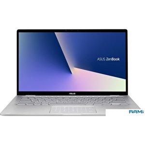 Ноутбук 2-в-1 ASUS Zenbook Flip 14 UM462DA-AI086T