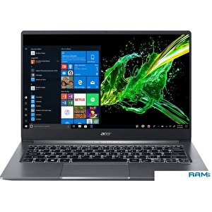 Ноутбук Acer Swift 3 SF314-57G-70NQ NX.HUKER.001