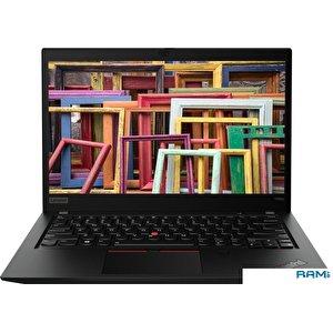 Ноутбук Lenovo ThinkPad T490s 20NX0078RT