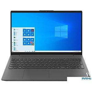 Ноутбук Lenovo IdeaPad 5 15IIL05 81YK001CRK