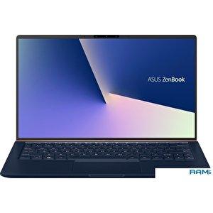 Ноутбук ASUS Zenbook UX333FAC-A3087T