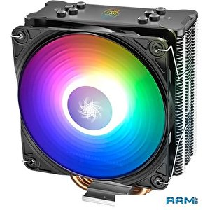Кулер для процессора DeepCool GAMMAXX GT A-RGB DP-MCH4-GMX-GT-ARGB