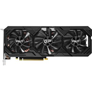 Видеокарта Palit GeForce RTX 2070 Super GP 8GB GDDR6 NE6207S019P2-186T