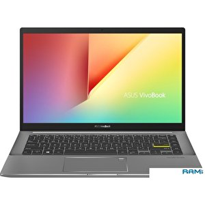 Ноутбук ASUS VivoBook S14 S433FL-EB096