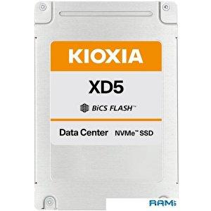 SSD Kioxia XD5 3.84TB KXD51RUE3T84
