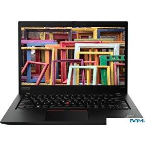 Ноутбук Lenovo ThinkPad T14s Gen 1 20T00015RT