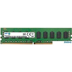 Оперативная память Samsung 16GB DDR4 PC4-23400 M393A2K40CB2-CVFCQ