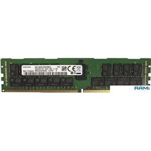 Оперативная память Samsung 32GB DDR4 PC4-23400 M393A4K40CB2-CVFBY
