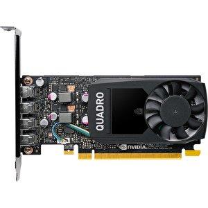 Видеокарта PNY Nvidia Quadro P1000 4GB GDDR5 VCQP1000V2-BLS