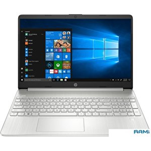 Ноутбук HP 15s-eq0023ur 9PY23EA