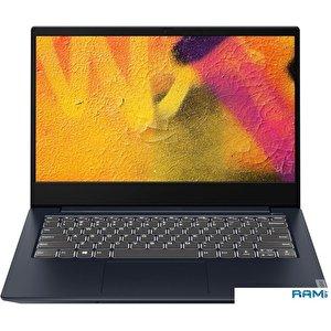 Ноутбук Lenovo IdeaPad S340-14API 81NB00ECRU