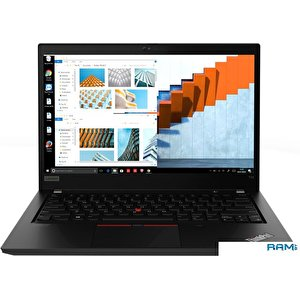 Ноутбук Lenovo ThinkPad T14 Gen 1 20S0000SRT